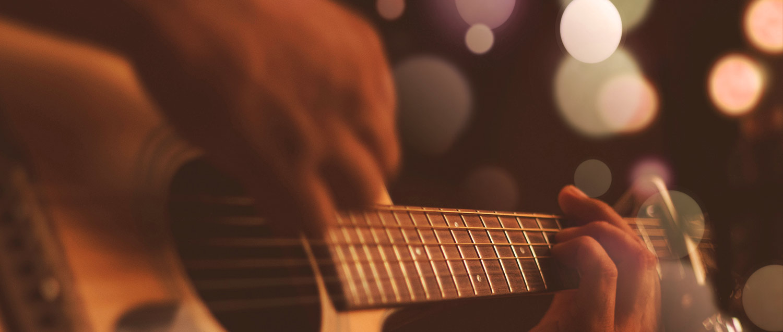 guitar holiday