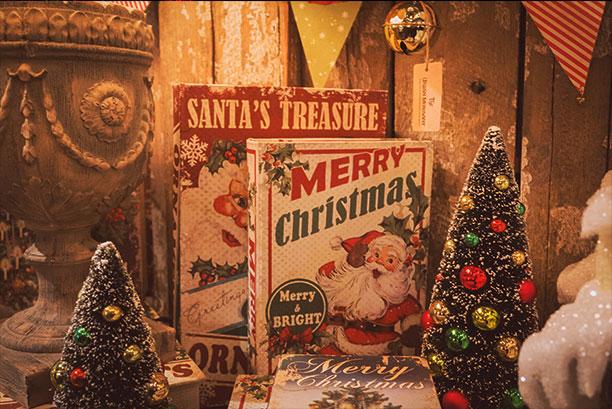 Info | Cambria Christmas Market