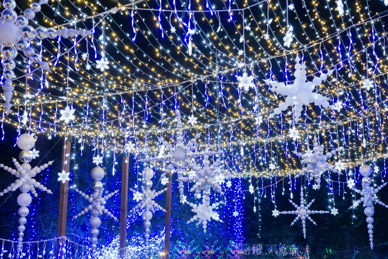 Holiday Tickets Cambria Christmas Market