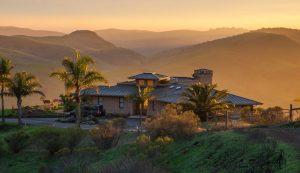 Cinnabar Ranch